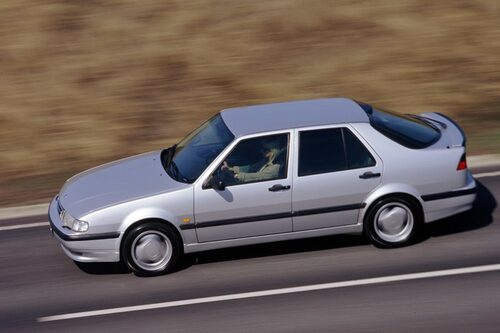 9000 AERO – Effekt: 200-225 hk, Tillverkningsår: 1991-97