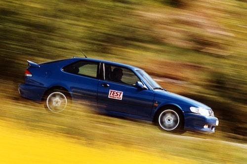 9-3 VIGGEN – Effekt: 230 hk, Tillverkningsår: 1999-2002