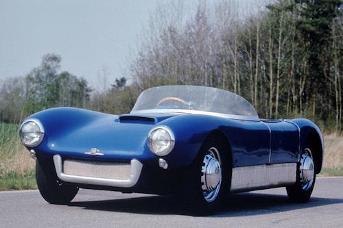 94 SONETT – Effekt: 57 hk, Tillverkningsår: 1956