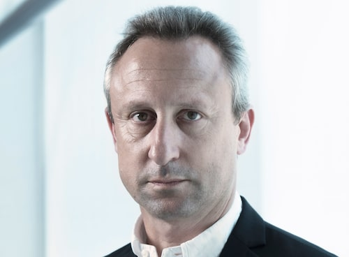 Jonathan Goodman blir Polestars operativa chef.