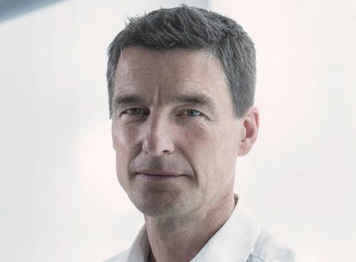 Volvos designchef Thomas Ingenlath blir Polestars vd.