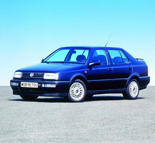 Volkswagen Vento VR6 1992.