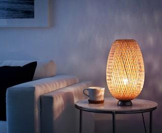 Så inreder du med belysning – det behövs fler | amelia