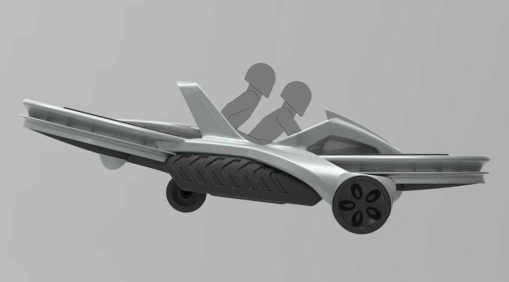 Aerofex Aero-X