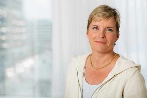 Mia Brytting, Folkhälsomyndigheten, svarar på frågor om RS-viruset.