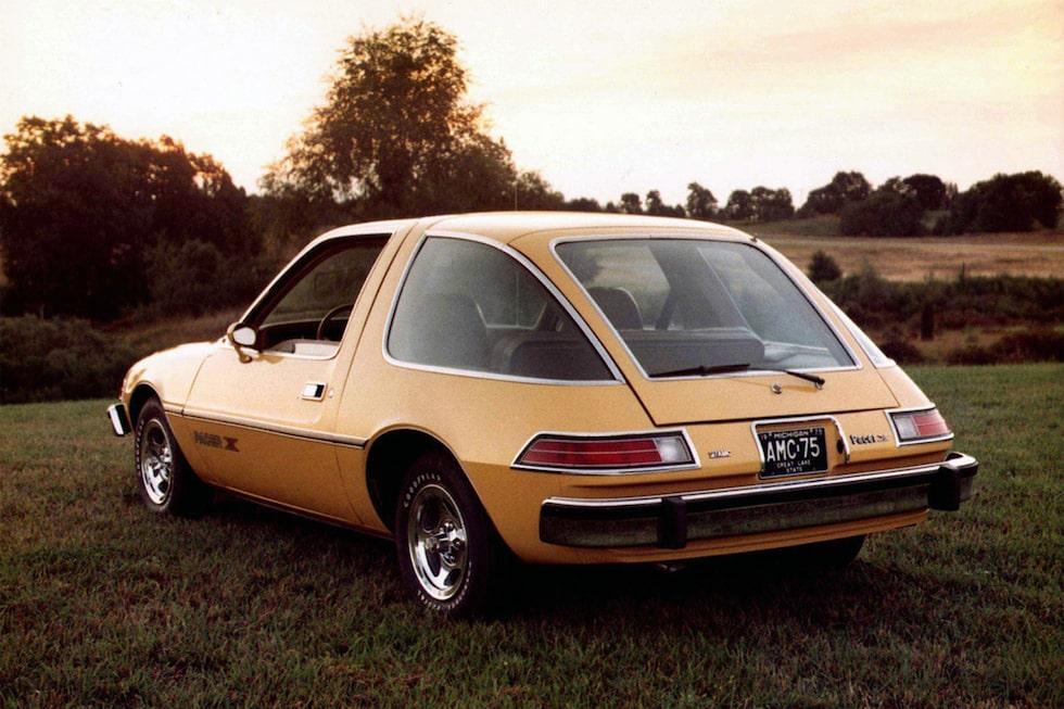 AMC Pacer (1975-1980)
