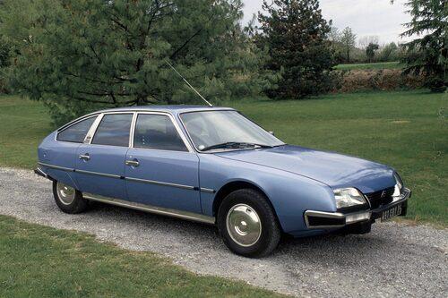 Citroën CX (1974-1991)