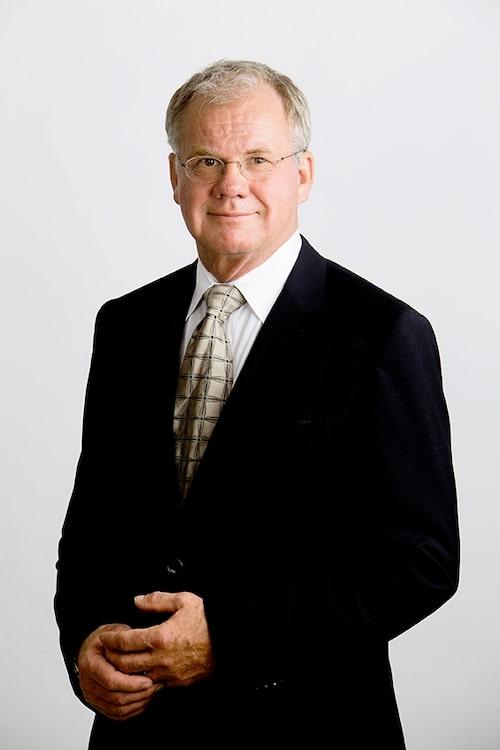 Stefan Arver, docent och överläkare vid Karolinska universitetssjukhuset.