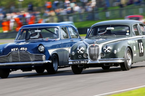 Goodwood Revival 2008