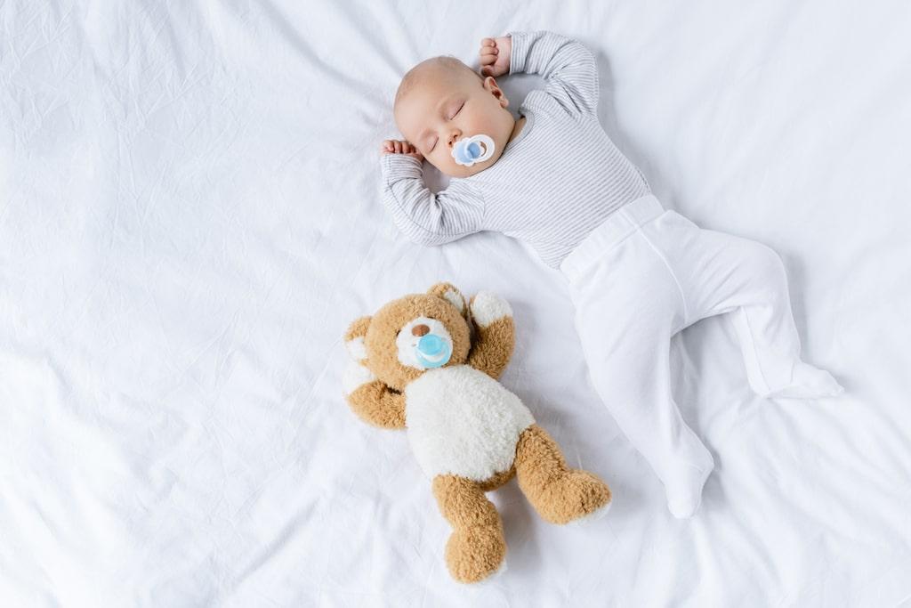 Välj den sömnmetod som passar bäst!
