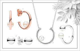 Julklappstips: tidlösa smycken för olika smaker | Damernas Värld