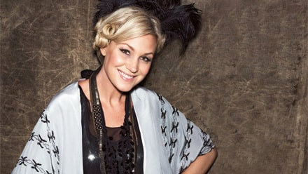 Årets mama-inspiratör: Jessica Andersson