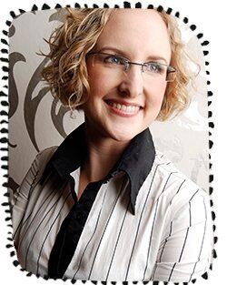Karin Jonsson, nutritionist. Foto: The Studio