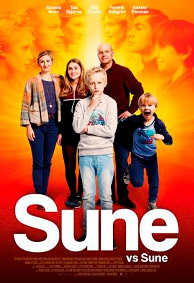 Senaste Sune-filmen är en mama-favorit. Snart kommer uppföljaren!