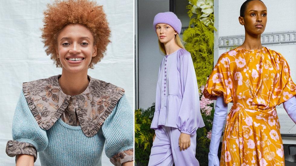 Stine Goya, Ganni, Gestuz, Samsoe Samsoe.. Listan med framgångsrika, danska modemärken är lång.