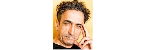 Salar Shalmashi, psykoterapeut och klinisk sexolog hos RFSU.