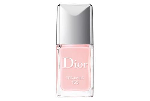 Recension på Vernis nail lacquer, Dior.