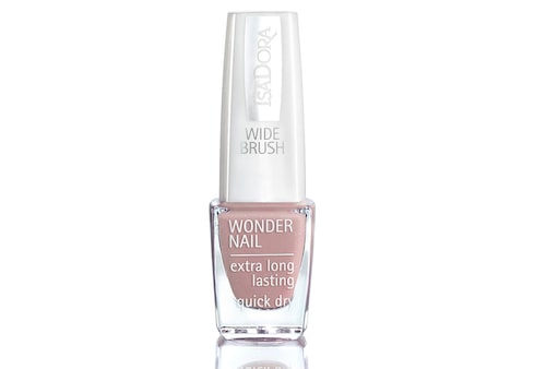 Recension på Wonder nail extra long lasting, Isadora..