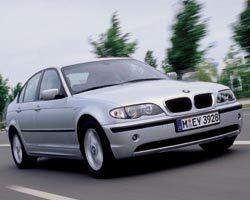 BMW 318i (330i)