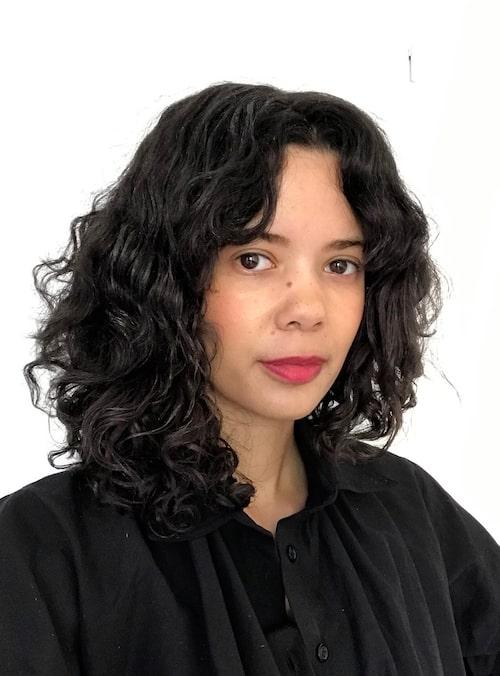 Andrea Grannerud.