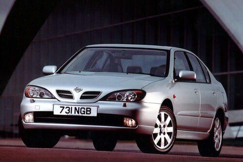 Vart tog alla Nissan Primera vägen?