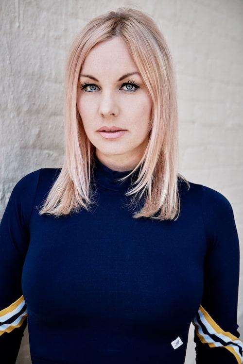 Annah Björk