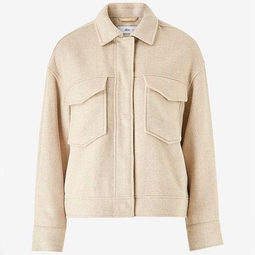 Boxig skjortjacka från Ellos. Klicka på bilden och kom direkt till jackan.