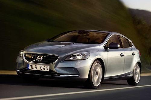 Volvo, det är dags nu! Gör V40 till den prestandabil den förtjänar att vara.