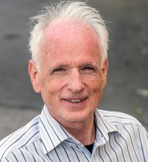 Schweizaren Werner Bless är i full färd att utmana den etablerade bilindustrin med sin uppfinning.