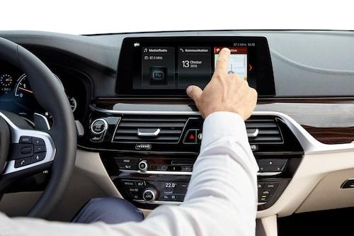 BMW 5-serie M Sport 2017