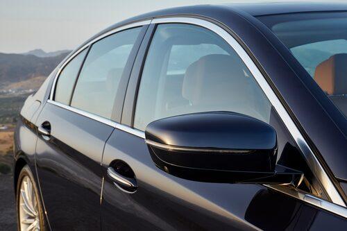 BMW 5-serie Luxury Line 2017