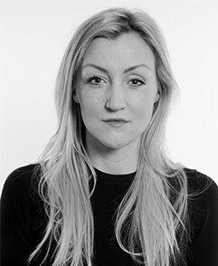 Veronica Nilsson, press- och sponsoransvarig Skoda Sverige.