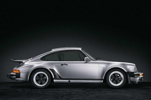 Porsche 911 Turbo 3,0 (1974)