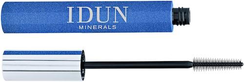 Recension av Mascara Vatn Waterproof, Idun Minerals.