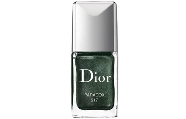 Metalliskt nagellack Dior vernis i nyans 917 Paradox, 265 kr, Dior.