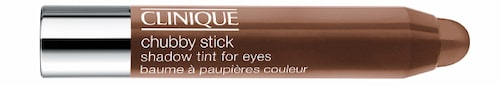 Ögonskuggsstift Chubby stick shadow tint i nyans Fuller fudge, 195 kr, Clinique.