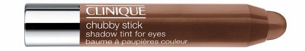 Ögonskuggsstift Chubby stick shadow tint i nyans Fuller fudge, 195 kr, Clinique.