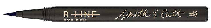 Eyeliner B-line eye pen i nyans Still riot, 289 kr, Smith & Cult.