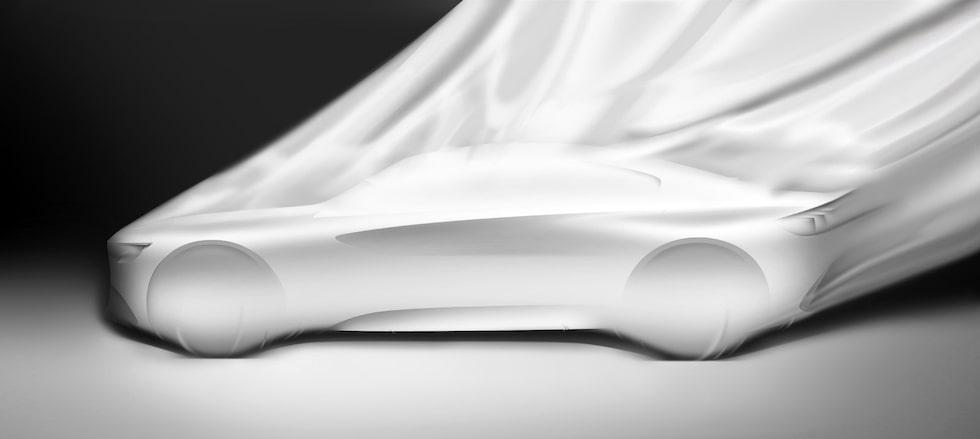 Peugeot Tribute to Sensations