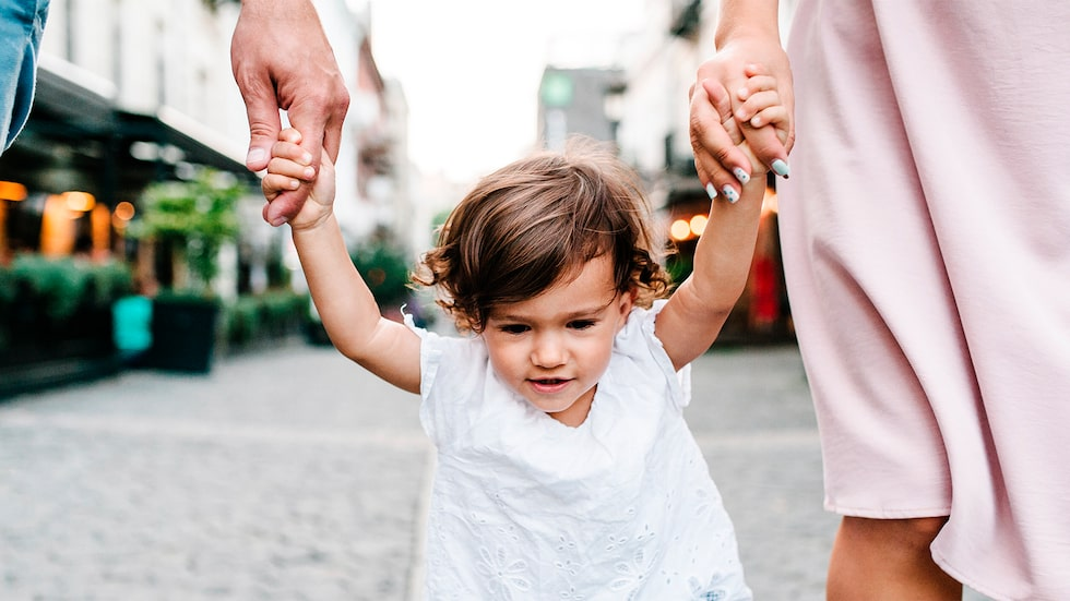 Hur man funkar som föräldrar är det som påverkar barnet mest, säger barnpysykolog Malin Bergström.