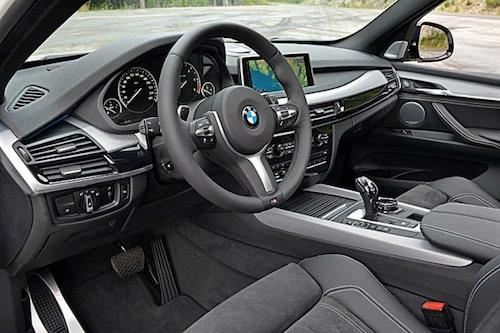 BMW X5 xDrive30d