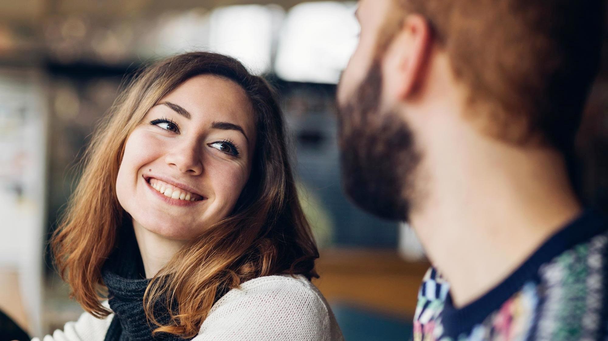 Lär känna dig dating frågor