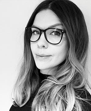 Annica Hedbrant, arbetsmiljöutredare.