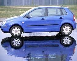 Volkswagen Polo 1,2