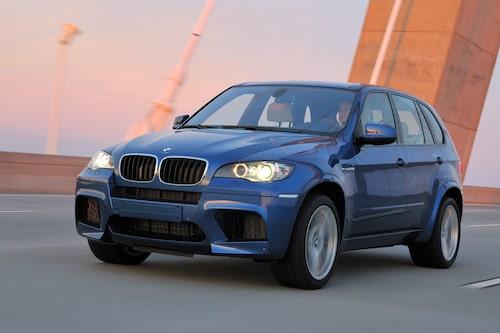 BMW X5 M E70. 2009-.