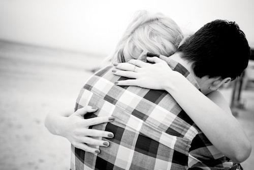 Första tiden som föräldrar är ofta påfrestande för relationen.
