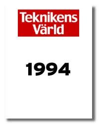Nummer 1/1994