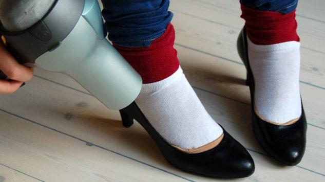 små skor stockholm