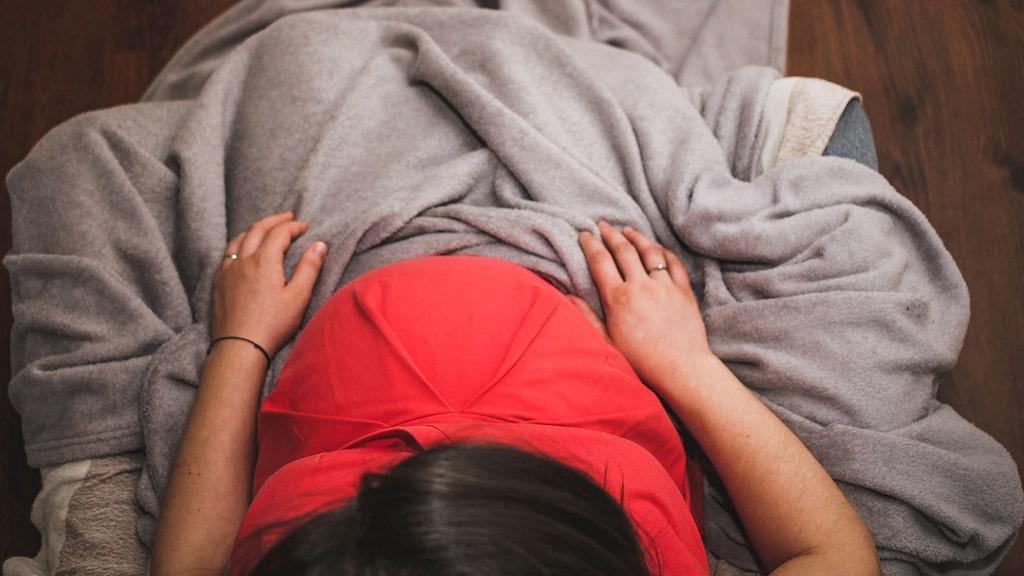 Hjälp! Om man drabbades av blodbrist tidigt i graviditeten – ska man vara orolig för autism och adhd då?