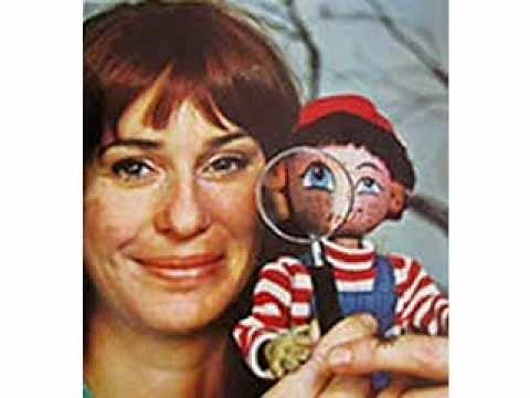 Som vi älskade Anita och Televinken.